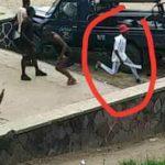 Tensions à l'Unikin : Des images des manifestants armés de machètes renforcent la thèse d'une infiltration des étudiants