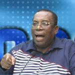 """[VIDEO] Leon Nembalemba : """"Madame Mabunda tu n'as pas le droit de parler au nom de l'Assemblée National, tu n'es pas autorisée de critiquer l'institution President de la République (FATSHI)..Tu devais démissionner !!!"""""""