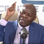 """[VIDEO] Vital Kamerhe : """"2020 c'est l'année des actions, nous n'allons plus faire des promesses… Nous préparons la victoire sur tous les plans du Congolais"""""""