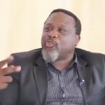 """[VIDEO] Henri Magi : """"CACH est une création de Kabila… Felix était notre candidat bis à l'election présidentielle"""""""
