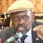 "RDC : Franck Diongo à Ne Muanda Nsemi: ""il est malade, qu'on s'occupe de sa santé"""