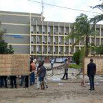 Kisangani : Coups de feu entendus sur le campus de l'Unikis alors que les étudiants manifestent contre la hausse des frais académiques