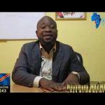 [VIDEO] 1 AN DE FELIX AU POUVOIR: Me STEVE KIVUATA demande a FATSHI de dissoudre Ass.Nat, Senat et de Démissionner