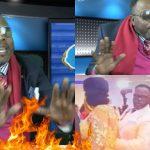 """[VIDEO] Accusé dans l'affaire """"Kobwaka Mungwa na Fête"""" et de vol de £15000, Matone Kimbangu répond"""