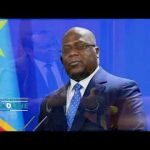 [VIDEO] Bilan du Chef de l'Etat, Felix Tshisekedi par son porte parole, Kasongo Mwema Yamba Y'amba