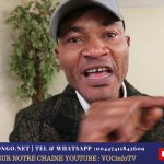 "[VIDEO] FATSHI ""BETON"" A LONDRES : MOBILISATION GENERALE DE L'UDPS UK"