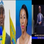 [VIDEO] FCC ET CACH JOUENT LA CARTE ? DISSOLUTION OU DESTITUTION, BA MILITANTS UNC – UDPS REPLIQUENT SHADARY