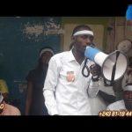 "[VIDEO] LAMUKA , PRINCE EPENGE : ""FELIX AYEBI MAKAMBU AZO KOSALA TE, ASI AZWI SALAIRE NA TAPIS ROUGE ELOKO ALUKAKI YANGO WANA ATIKA KO DISTRAIRE BA CONGOLAIS"""