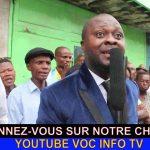 [VIDEO] MASOLO YA BASE UDPS : PASTEUR GUYLI REPOND HENRY MAGIE DU PPRD