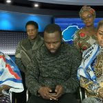 [VIDEO] PROPHETIE POUR L'ARRIVEE DE FATSHI A LONDRES ? LES MAMANS DE L'UDPS/UK EN PARLE