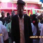 [VIDEO] UDPS : MESSAGE YA BASE PONA FATSHI PAR LES PARLEMENTAIRES YA ZANDO HASSON ET FRERE