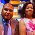"""Prix Excellentia 2019 : Nadine Boboy et Andy Bemba """"ravis"""" d'avoir été honorés par l'invitation de la Fondation Denise Nyakeru Tshisekedi"""