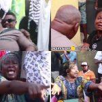 [VIDEO] Mort de Daddy Dikambala : les comediens et la famille inconsolables