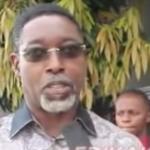 [VIDEO] Francis Kalombo s'implique dans l'affaire Moise Mbiye – Eliane