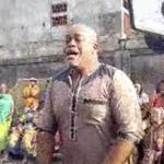 Mort de Daddy Dikambala : Le Comedien Alain pleure dans la residence de Daddy