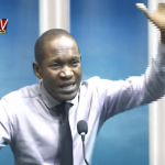 "[VIDEO] Daniel Safu : ""Au sommet de l'Etat bozo Kamba mboka Na Coop"""