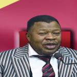 """[VIDEO] Ev. KIZIAMINA fait une révélation: """"Les députés 2006-2011 ont tous reçus pour acompte 10.000 USD pour faire passer la révision de la constitution aux élections à un seul tour"""""""