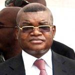 Kinshasa : L'ancien patron de l'ANR, Kalev Mutond interpéllé à l'aeroport de N'Djili