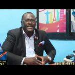 """[VIDEO] Jacky Ndala s'excuse et retire ses propos concernant le Concert de Fally Ipupa : """"Fally est victime de la situation politique, économique et sociale de notre pays..il doit se rabaisser et négocier pour jouer son concert"""""""