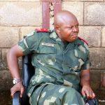 """RDC : Le général Akili Muhindo """"Mundos"""" n'est pas suspendu"""