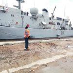 RDC : Les Forces Navales de la RDC, du Congo et de l'Angola vont procéder à des manoeuvres militaires conjointes à Moanda