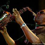 Coronavirus : Le célèbre saxophoniste Manu Dibango est décédé