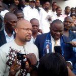 Coalition FCC-Cach : Le DCU Bethy Pitilo se félicite de la rencontre Kabila – Tshisekedi