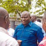 Coronavirus : Bethy Pitilo salut les décisions prises par le Felix Tshisekedi