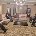 RDC : Tshisekedi et Kabila ont échangé hier