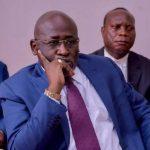 RDC : L'ancien ministre provincial Guy Matondo condamné à 8 ans de travaux forcés pour detournement de fonds