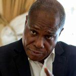 Coronavirus : Martin Fayulu appelle à la suspension des travaux de Sauts-de-mouton pour maximiser les moyens de lutte contre la pandémie