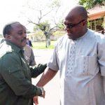 [VIDEO] En direct de Kin: Kabila a-t-il dribblé Fatshi? Odon Pambu le Dépositaire