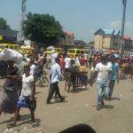 Coronavirus : Fin du confinement au Haut Katanga