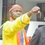 Kinshasa : Plusieurs bléssés lors des échaffourées entre Police et adeptes de Ne Mwansa Nsemi à Ma Campagne