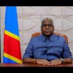 [VIDEO] Coronavirus : Le President Félix TSHISEKEDI décrète l'Etat d'urgence