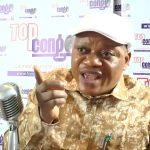 Assemblée nationale : JM Kabund accuse Jeanine Mabunda de soutenir la petition pour sa destitution