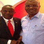 """Sam Bokolombe : Kamerhe a cité """"des gens qui, une fois invités à la barre, viendraient le charger!"""""""