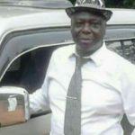 Lomami : Décès du ministre provincial de l'interieur