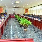 RDC : Le gouvernement dévoile un projet de décret pour prendre en charge les orphelins des anciens présidents élus