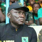 Football : Le Général Gabriel Amisi a annoncé sa démission à la tête de V.Club
