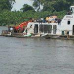 Tanganyika : Plus de 70 personnes perissent dans le naufrage d'un bateau