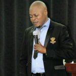 Sextape de l'évêque Mukuna : C'etait prévisible, raison pour laquelle j'ai quitté l'ACK il ya deux ans (Vincent Tshitamba, fils spirituel de Mukuna)