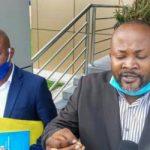 Assemblée nationale : Un député accuse Jean Jacque Mamba d'avoir frauduleusement introduit son nom dans la pétition contre JM Kabund