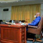 RDC : Felix Tshisekedi a présidé ce vendredi la 32è reunion du Conseil des ministres