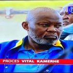 RDC : Ouverture à Kinshasa du procès de Vital Kamerhe et ses co-accusés