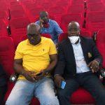 Petition contre Jean Marc Kabund : Les poursuites contre Jean Jacques Mamba suspendues, il retrouve sa liberté