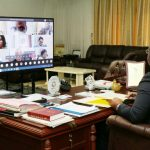 RDC : Felix Tshisekedi envisage la réouverture des restaurants et bars