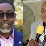 """Francis Kalombo : """"les vidéos supposées de Pasteur Mukuna sont un coup raté de FCC"""""""