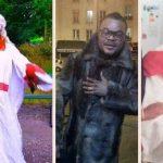 L'artiste comédien, Maître Payi Mangwawu est mort
