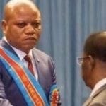 URGENT ! KABUND destitué de son poste du premier Vice-président de l'Assemblée nationale